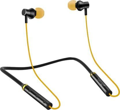 Tatacliq Deal – PTron InTunes Beats Bluetooth Headset  (Yellow, In the Ear) @ 499RS post thumbnail image