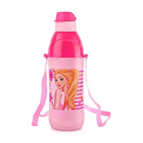 Amazon Deal – Cello Steel-X kids Zee 600 ml Bottle Insulated Steel Inner, Light Pink @ 199RS post thumbnail image